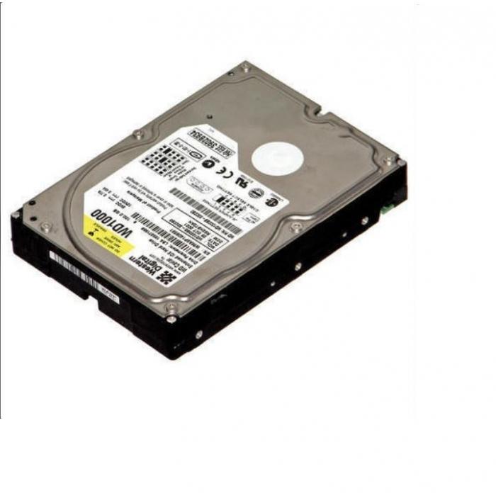 WD Desktop Hard Disk Drive 3TB HDD