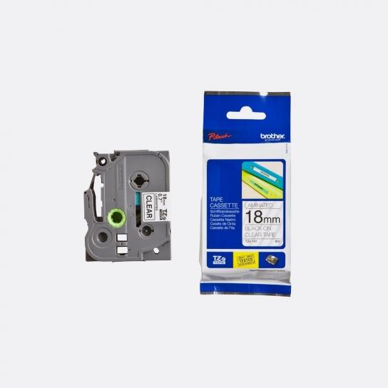 Brother Tape TZE-141 Tape Cartridge