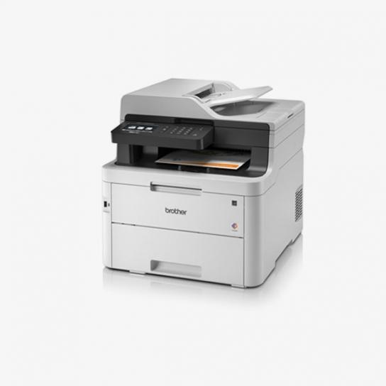 Brother MFC-L3750CDW Laser MFC Color Printer