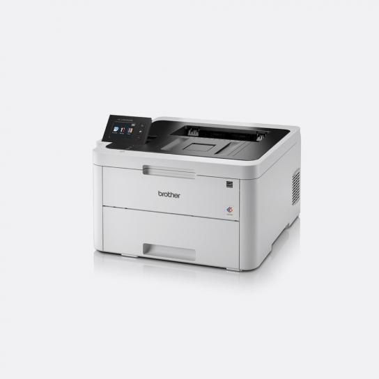 Brother HL-L3270CDW Laser Color Printer