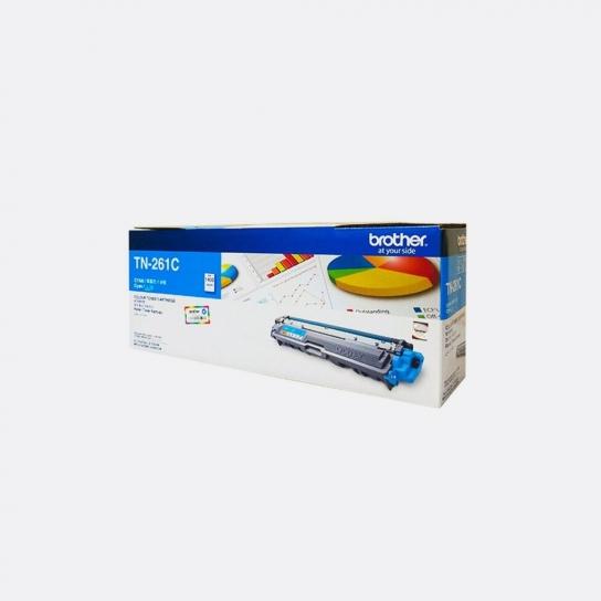 Brother TN-261C Cyan Toner Cartridge