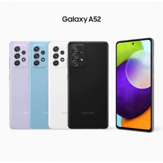 Samsung Galaxy A52-A525F(8/128GB)