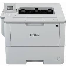 Brother Business Laser Printer- HL-L6400DW