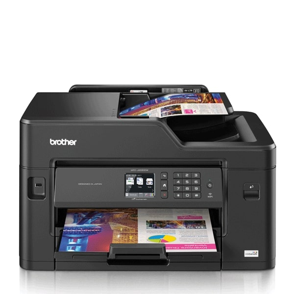 Brother Color A3 Inkjet Multi-Function Printer