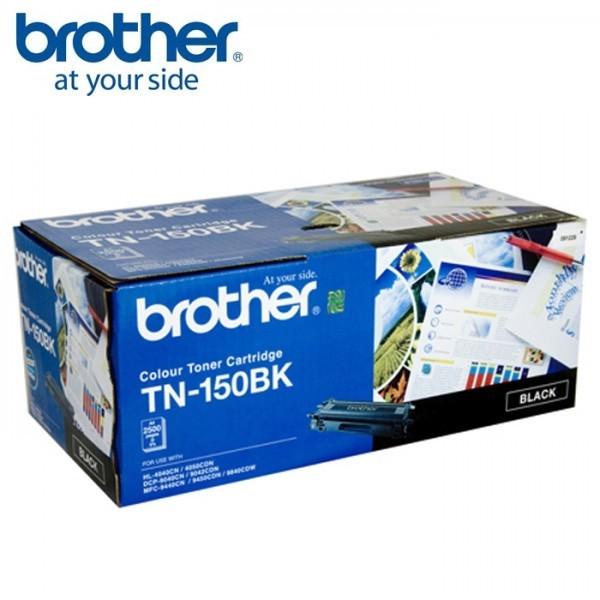 Brother Color Laser Toner Cartridge TN-155BK