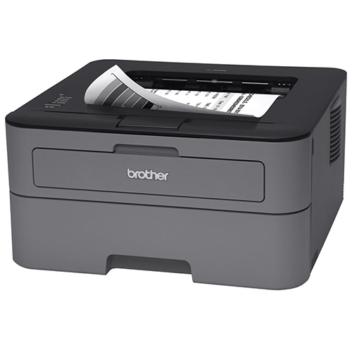 Brother Compact Personal Laser Printer with Duplex
