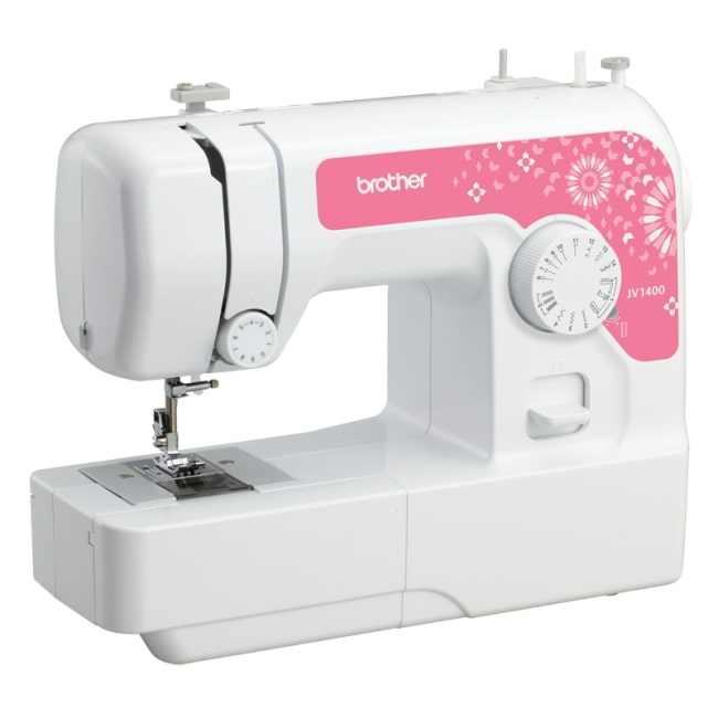 Brother Home Sewing Machine  JV-1400