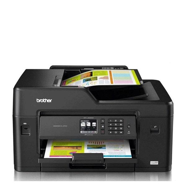 Brother MFC-J3530DW Color A3 Inkjet Multi-Function Printer