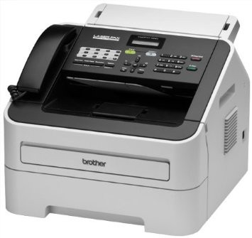 Brother Monochrome Laser Fax