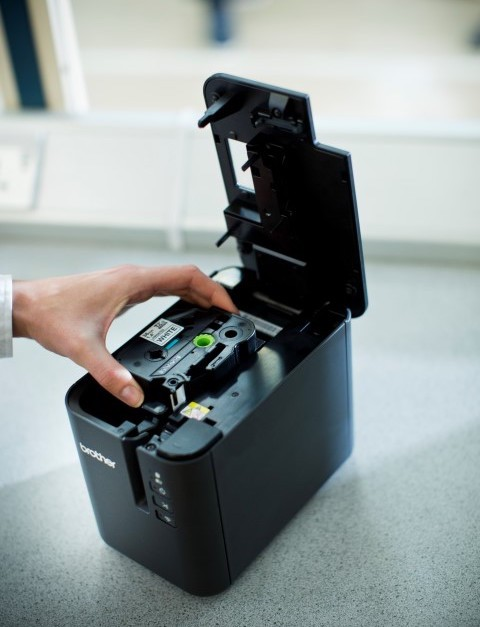Brother P-Touch Professional Network Label Printer PT-P900W