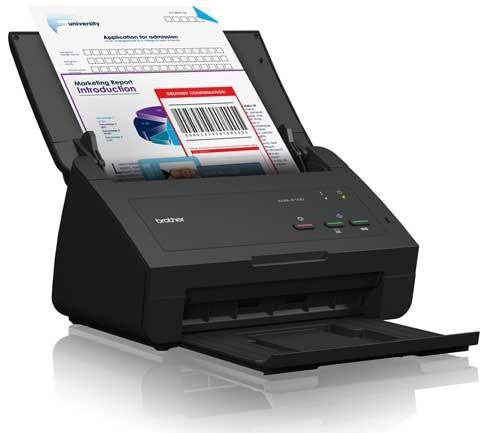 Brother Professional Desktop Document Scanner  ADS-2100