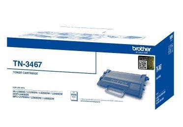 Brother TN-3467 Toner Cartridge