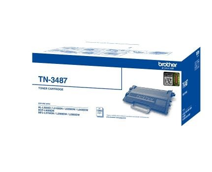 Brother TN-3487 Toner Cartridge
