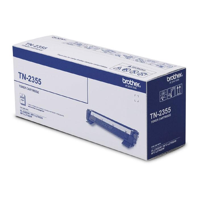 Brother TN2355 Toner Cartridge