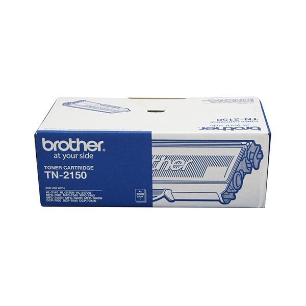 Brother Toner Cartridge TN-2150