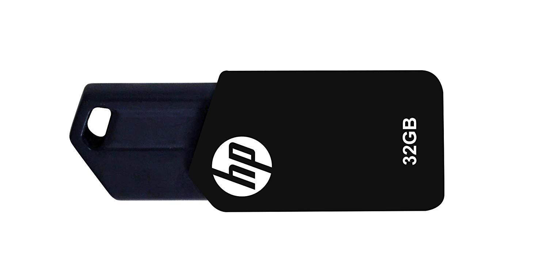 HP 32GB v150w USB 2.0 Flash Drive