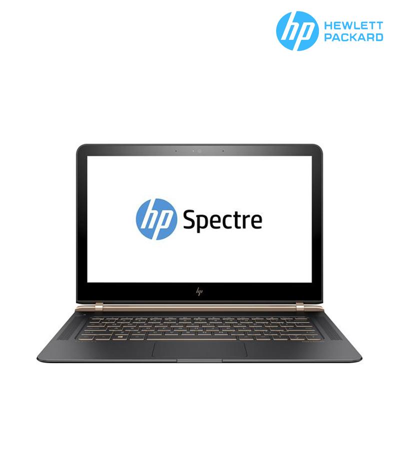 "HP Spectre 13-v113tu 13.3""( i5 7th Gen, 8GB/256 GB SSD/ Windows 10 64- Home) Notebook PC"