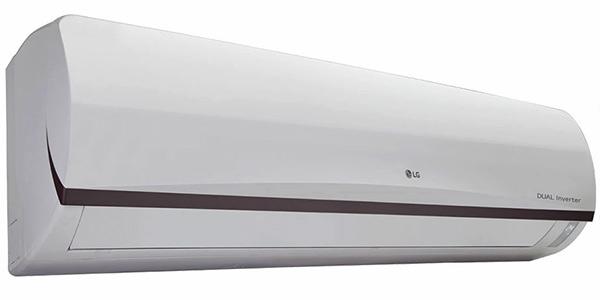LG 0.75 ton constant Air conditioner XS-H096TEAO