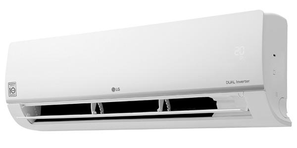 LG 1 ton constant air conditioner XS-H126TEAO