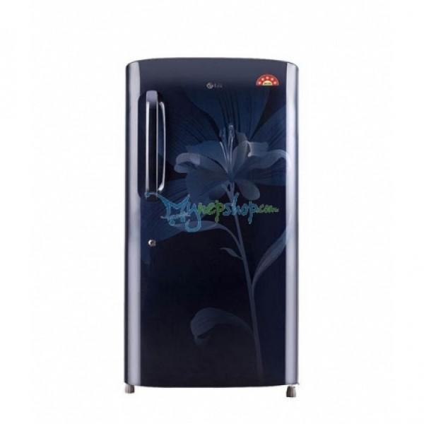 LG 131 Ltr Single Door Refrigerator GL-B131SLQ