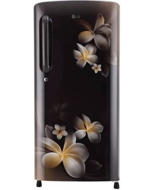 LG 190 Ltr Single Door Refrigerator GL-B205AHPB.AHPQ