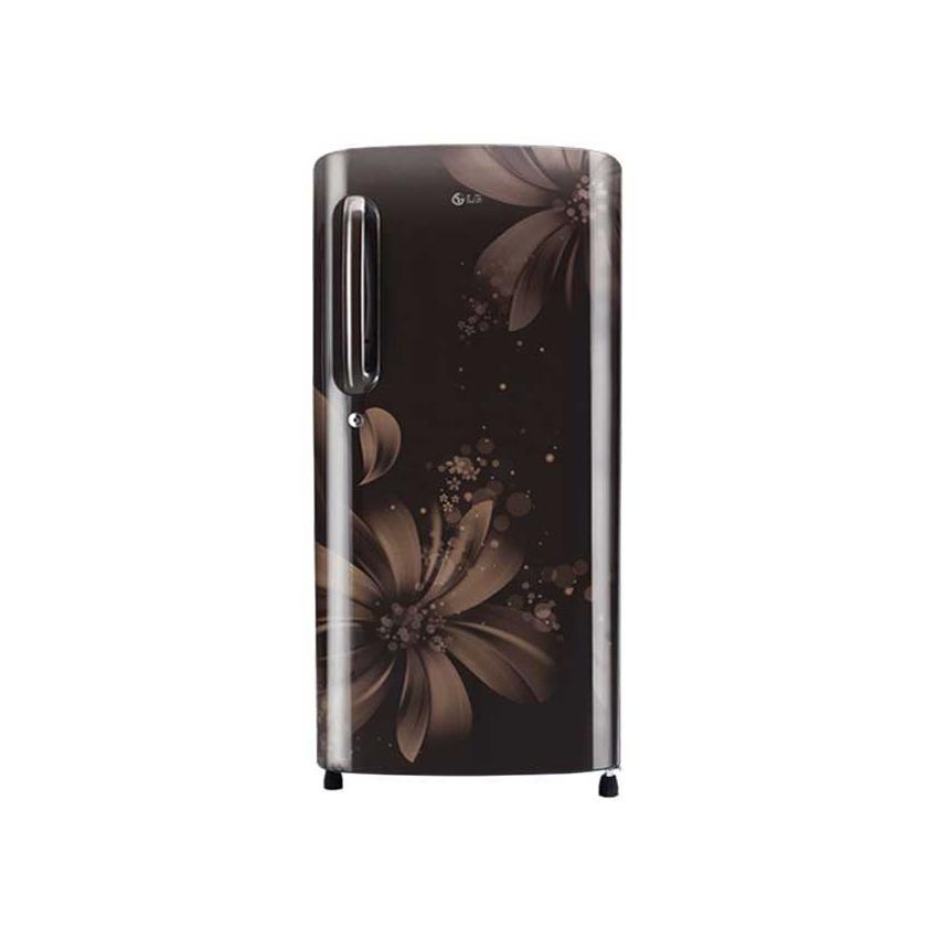 LG 190 Ltr Single Door Refrigerator GL-D201ALLB