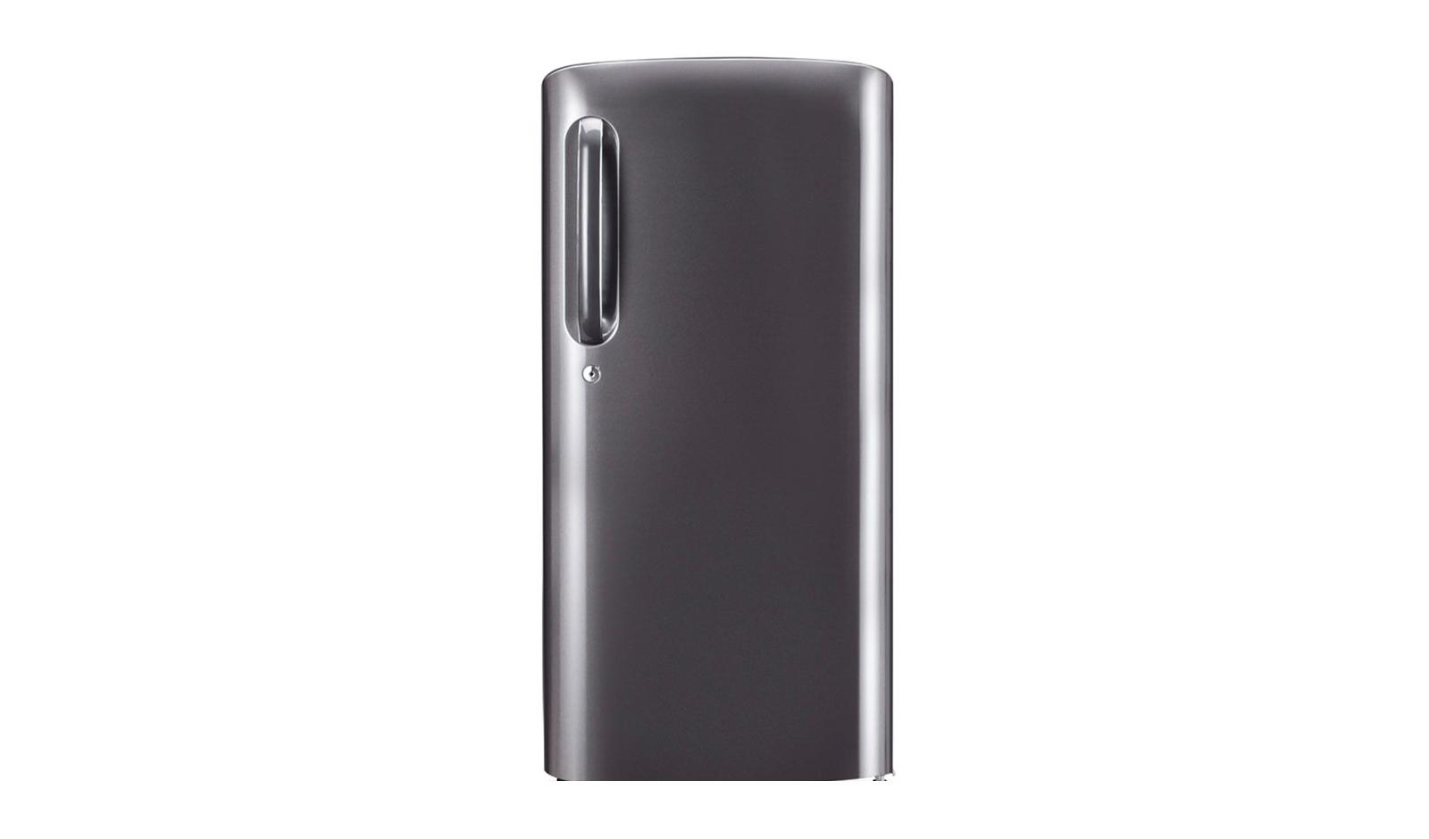 LG 215 Ltr Single Door Refrigerator GL-B231ALLB