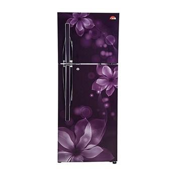 LG 258 Ltr Double Door Refrigerator GL-C292RVBN