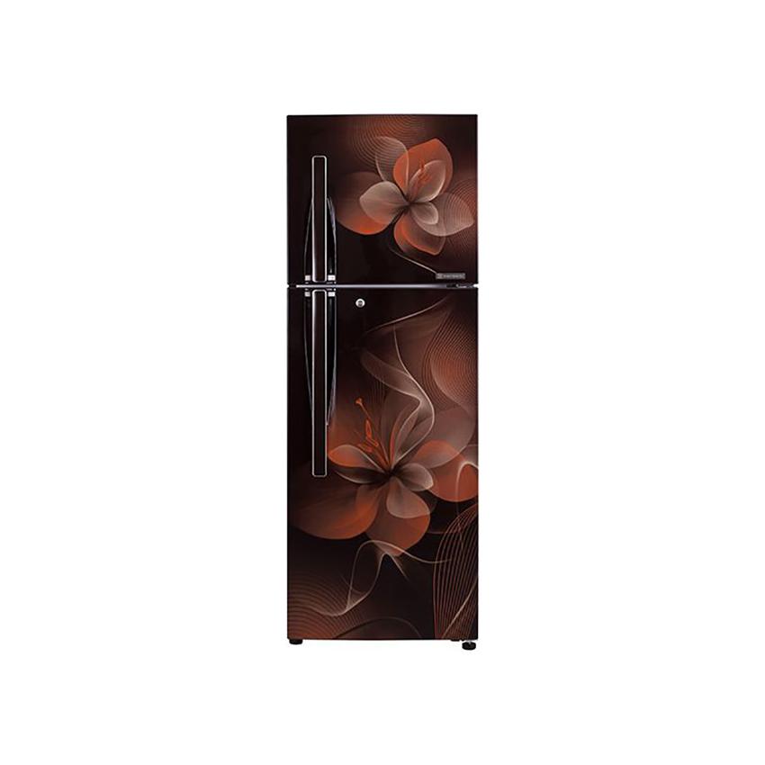 LG 258 Ltr Double Door Refrigerator GL-V292RVBN
