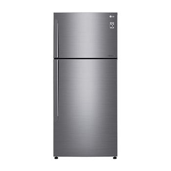 LG 285 Ltr Double Door Refrigerator GL-V302RVBN