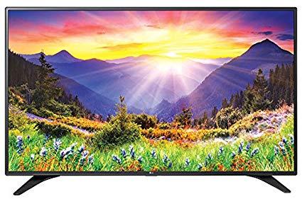 LG 43 inch Smart TV 43LH600T