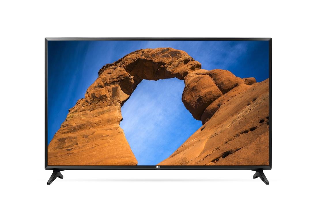 LG 43 inch Smart TV 43LK5700