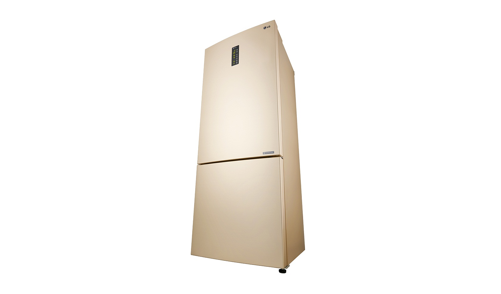 LG 445 ltr bottom freezer  refrigerator GB-B4451GV