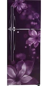 LG 471 ltr Double door  refrigerator GL-B502BS