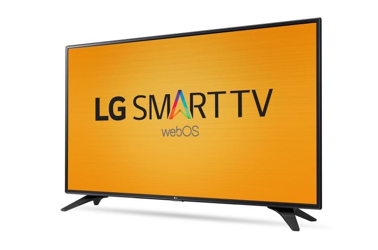 LG 49 inch Smart TV 49LH600T