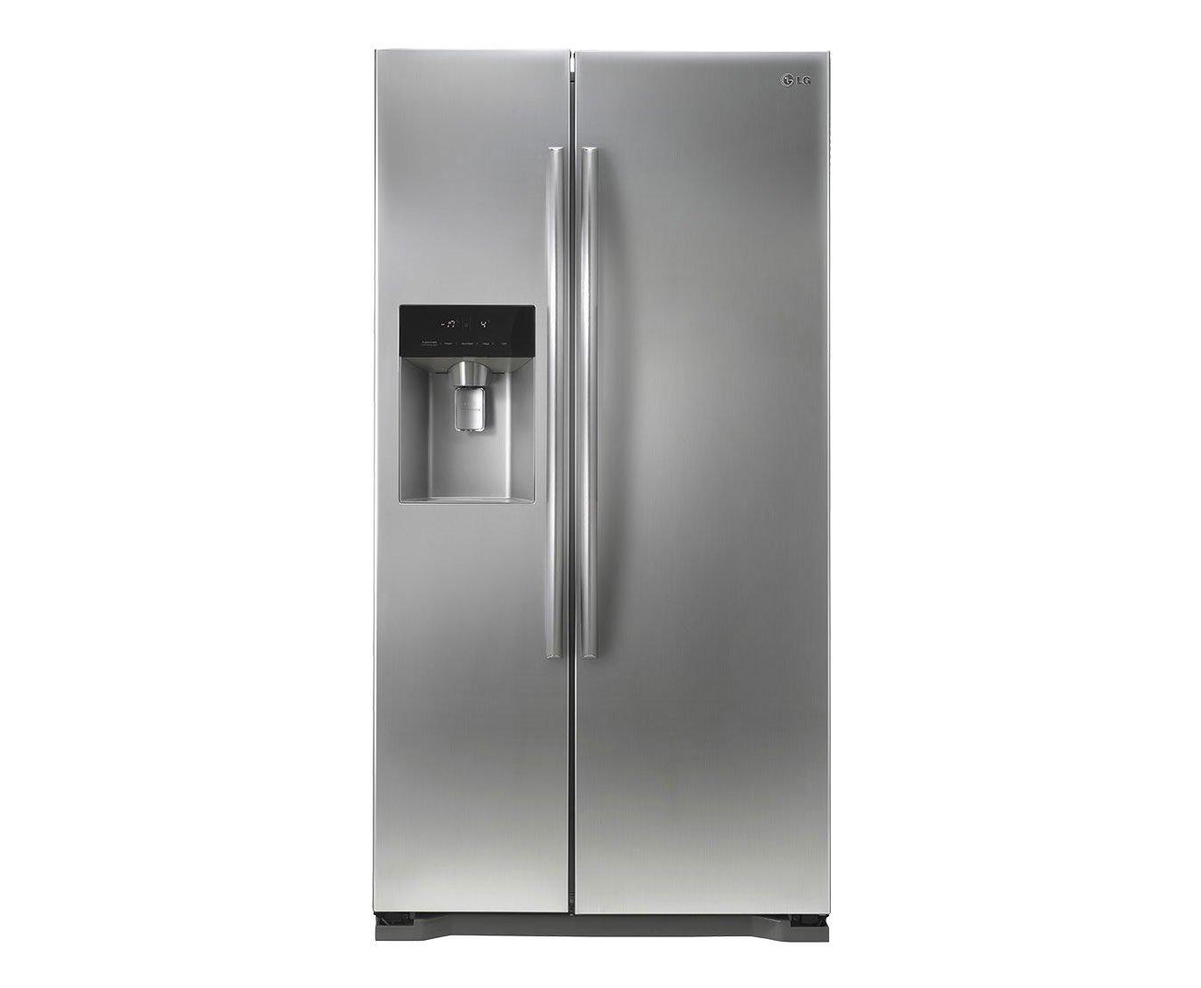 LG 567 ltr SBS refrigerator GS-L5062PZ