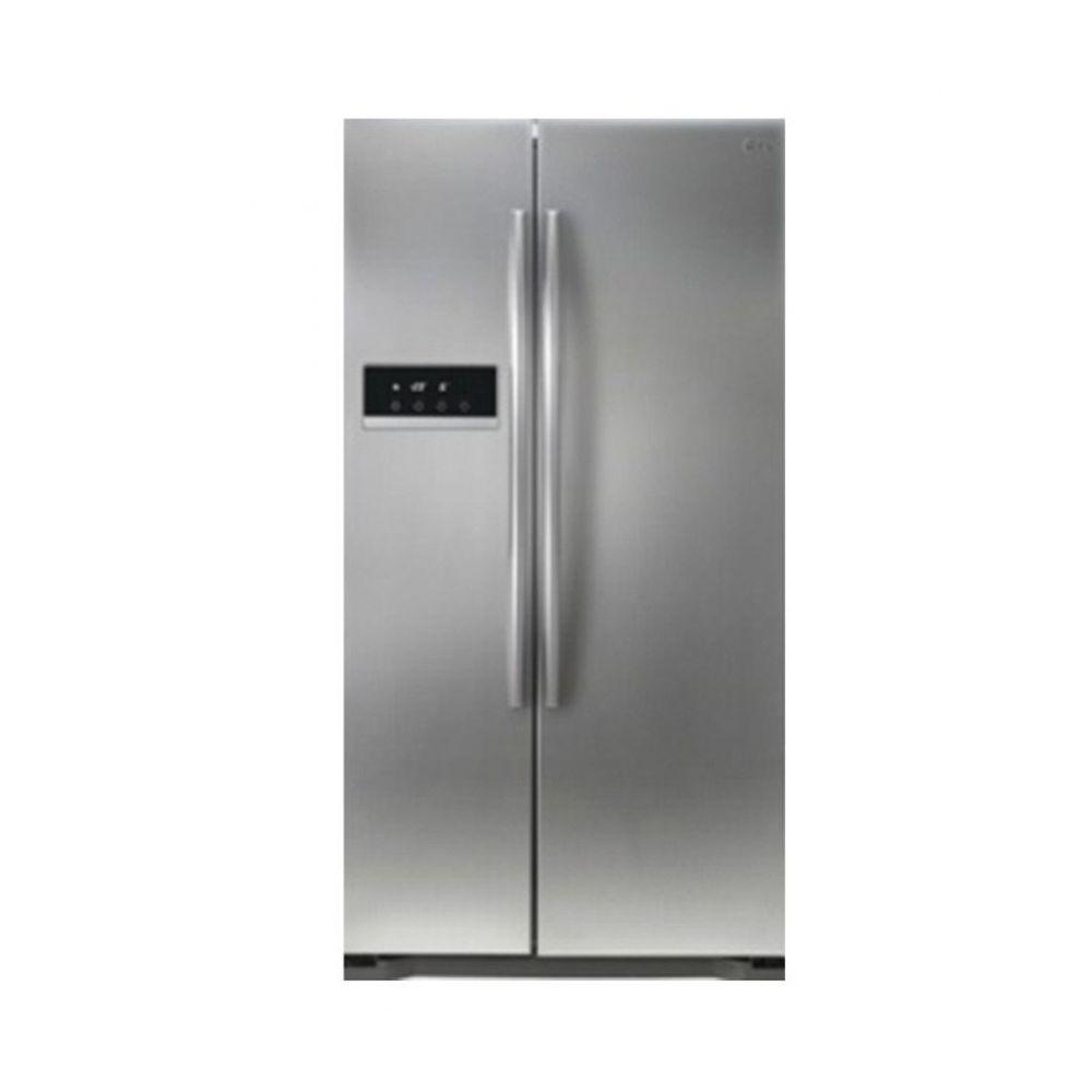 LG 581 ltr SBS refrigerator GS-B5282PZ