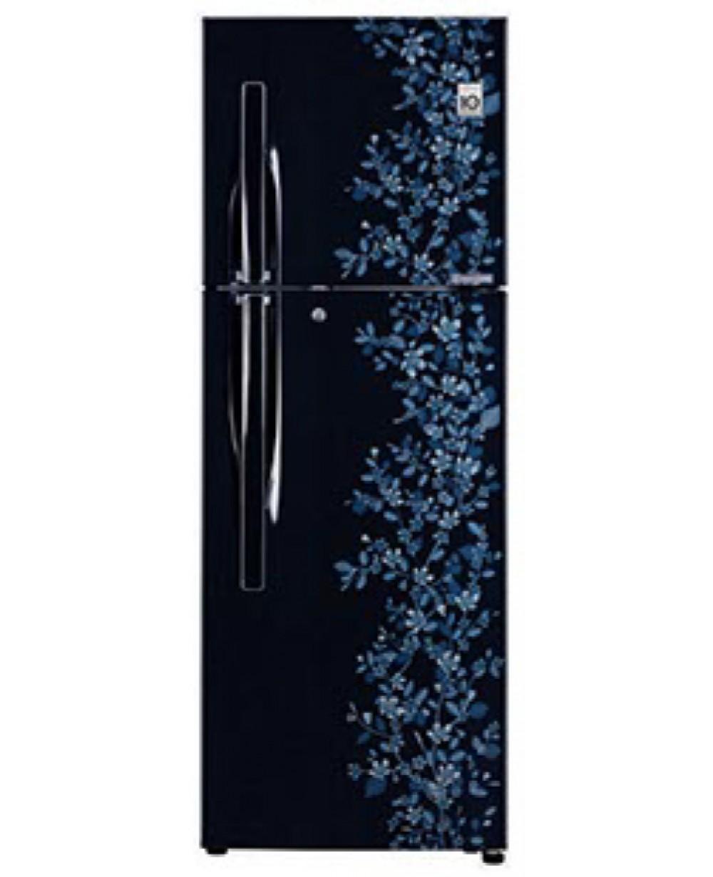 LG Double Door 310 Ltr Refrigerator GL- E322RPVL