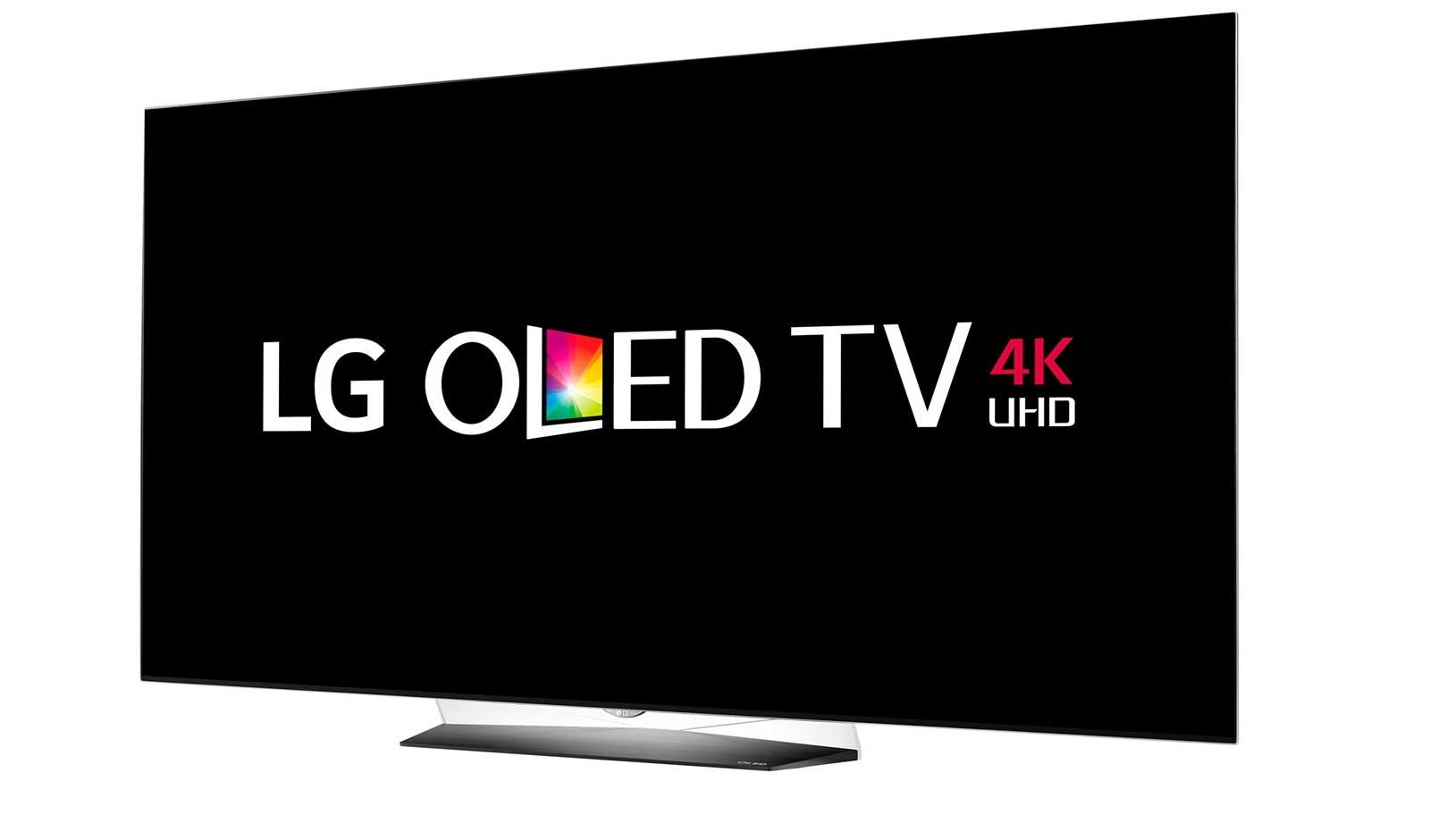 LG OLED TV 55 inch 55B6T Model