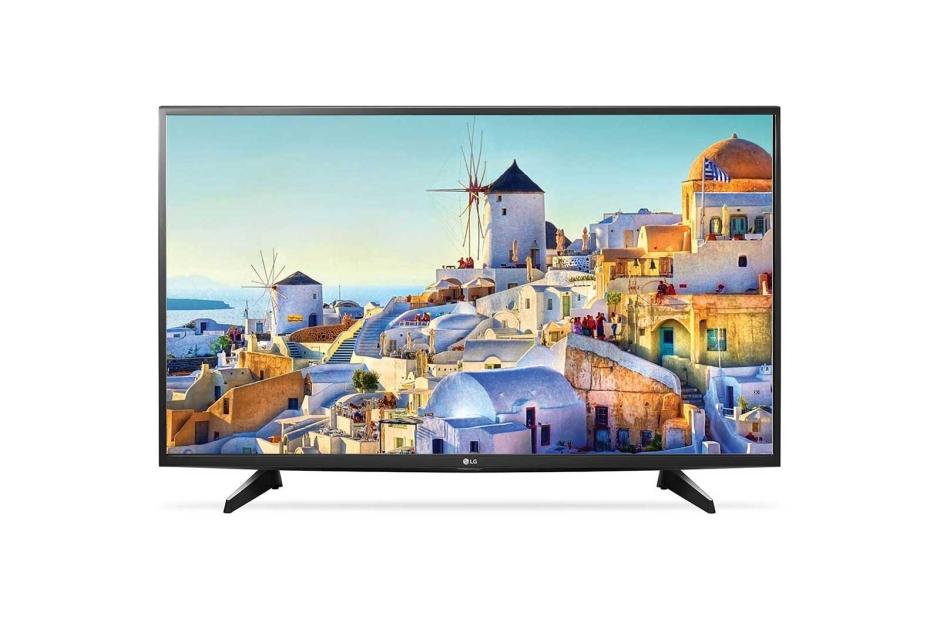 LG UHD TV 43 inch 43UH610T Model