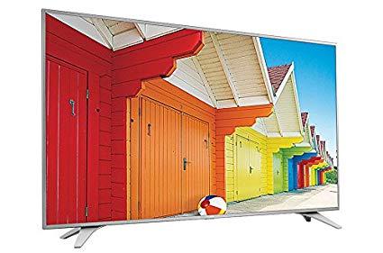 LG UHD TV 43 inch 43UH650T Model