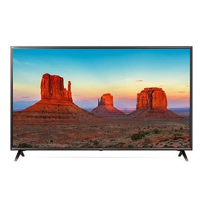 LG UHD TV 43 inch 43UK6320 Model