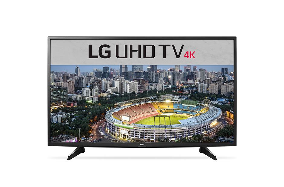 LG UHD TV 49 inch 49UH610T Model