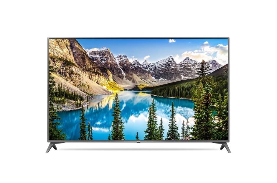 LG UHD TV 49 inch 49UJ652T Model