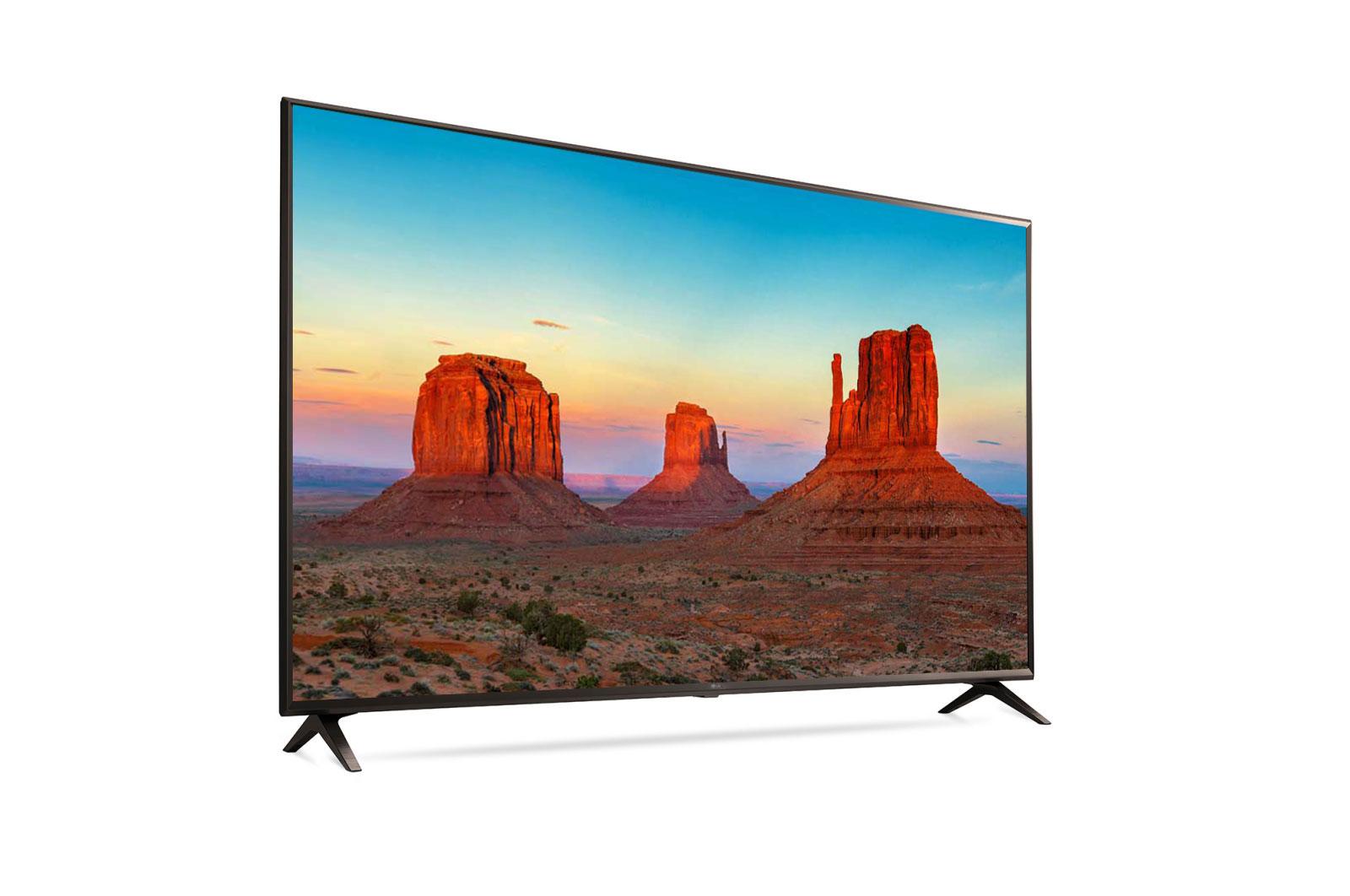 LG UHD TV 49 inch 49UK6320 Model