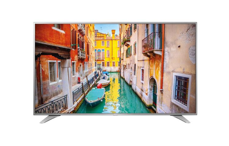 LG UHD TV 55 inch 55UH650T Model