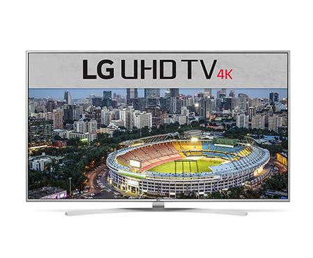 LG UHD TV 60 inch 60UH770T Model