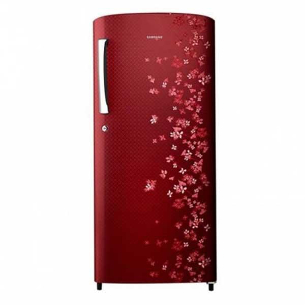 Samsung 192 Ltr Single Door Refrigerator RR20M282ZS8