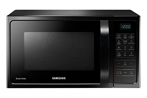 Samsung 28 L Convection Microwave Oven (MC28H5023AK)