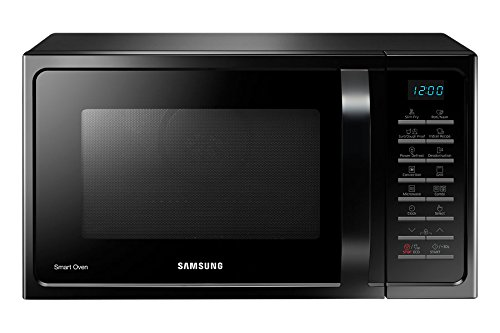 Samsung 28 L Convection Microwave Oven (MC28H5025VK)
